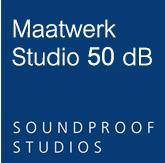Studiobouw 50 dB