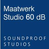 Studiobouw 60 dB