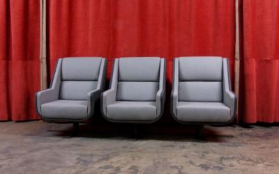 Mutrox CineChair beleeft wereldpremière op ISE