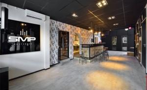 Studio bouwen Akoestiek