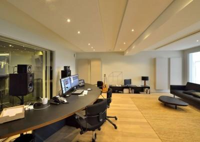 Studio Raygun Brussel