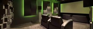 Thuisbioscoop Speakers voor een home cinema