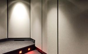 Cinema bouw akoestiek
