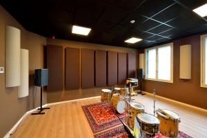 Studio bouwen ArtEZ