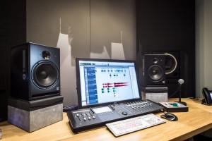 Studio bouwen Breakout