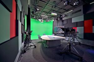 Studio bouwen studio complex