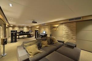 Thuisstudio studio bouwen